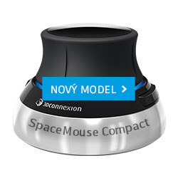 SpaceMouseCompactModel